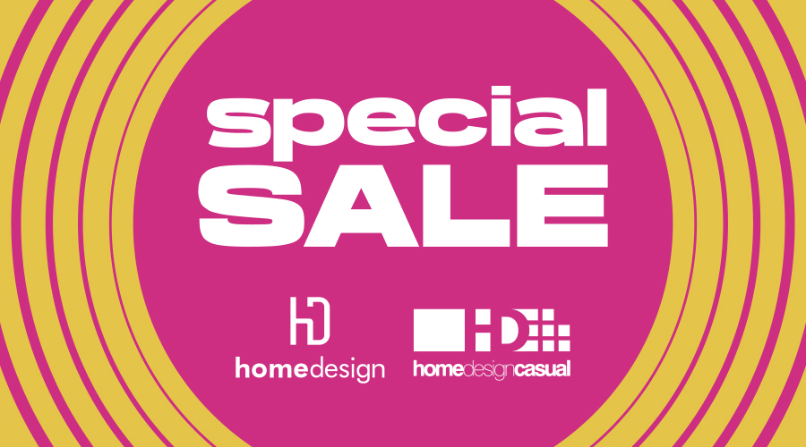 Special Sale Home Design